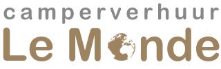 Camperverhuur Le Monde - een camper huren voor een onvergetelijke vakantie tegen scherpe tarieven!